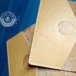Паспортная обложкаВОЛГАВОЛГА