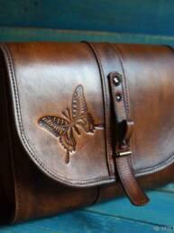 Сумка Butterfly Волга-Волга